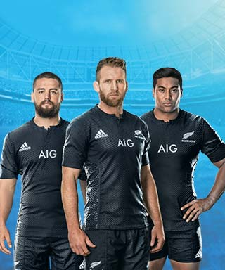 All Blacks Hub Image
