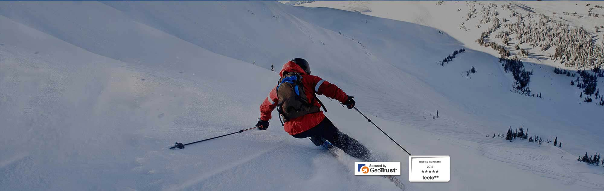 Ski and Winter Sport Travel Insurance