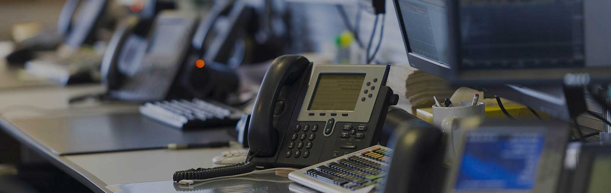 AIG Callcentre Phones