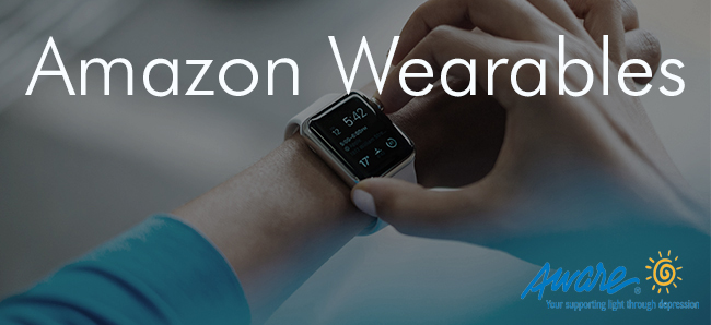 Amazon Wearables that are curated for you