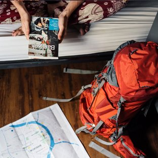 Backpacking for Beginners: Top 6 Backpacking-Specific Travel Tips