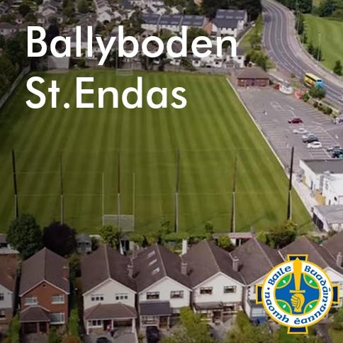 Dub Club Chronicles - Volume #8 - Ballyboden St.Endas