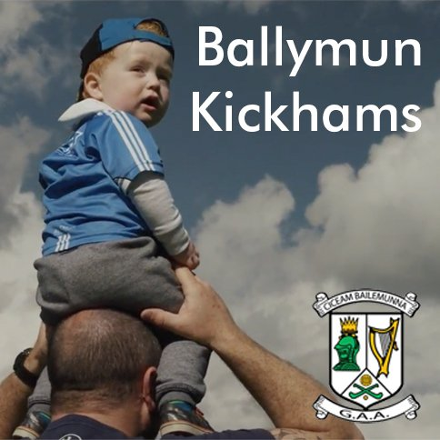 Dub Club Chronicles - Volume #16 - Ballymun Kickhams