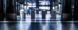 8 tips to stay secure at the airport