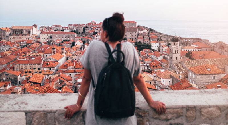 Backpacking Checklist: Essentials you Shouldn't Travel Without