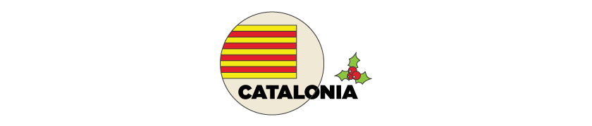 A gnome with no shame – Catalonia