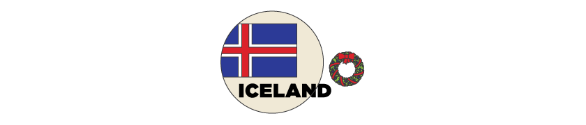 The eponymous Icelandic jumper – Iceland
