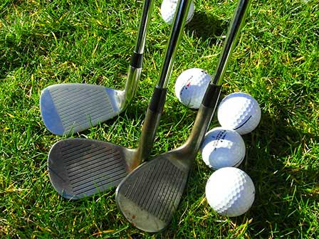 What is golf travel insurance?