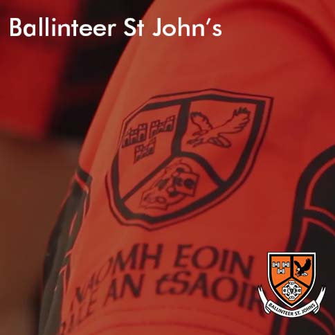 Dub Club Chronicles - Volume #6 - Ballinteer St. Johns