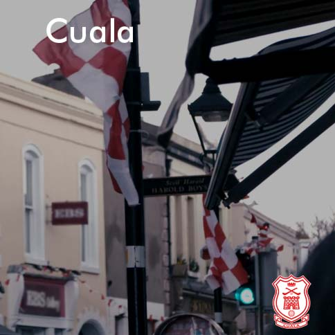 Dub Club Chronicles - Volume #2 - Cuala