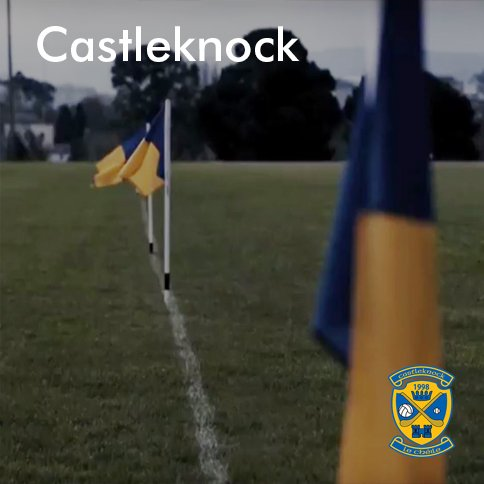Dub Club Chronicles - Volume #3- Castleknock