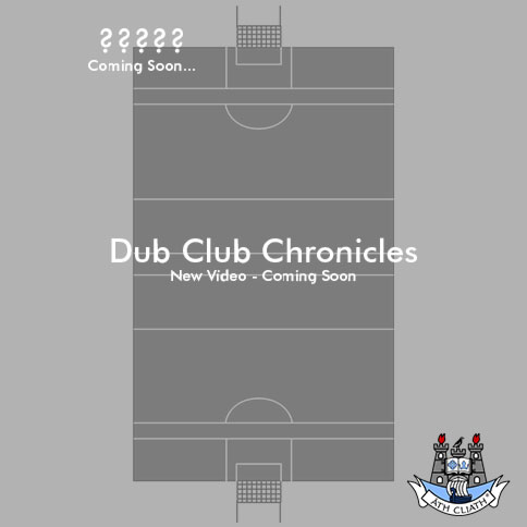 Dub Club Chronicles coming soon placeholder image