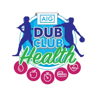 Dub Club Health Logo