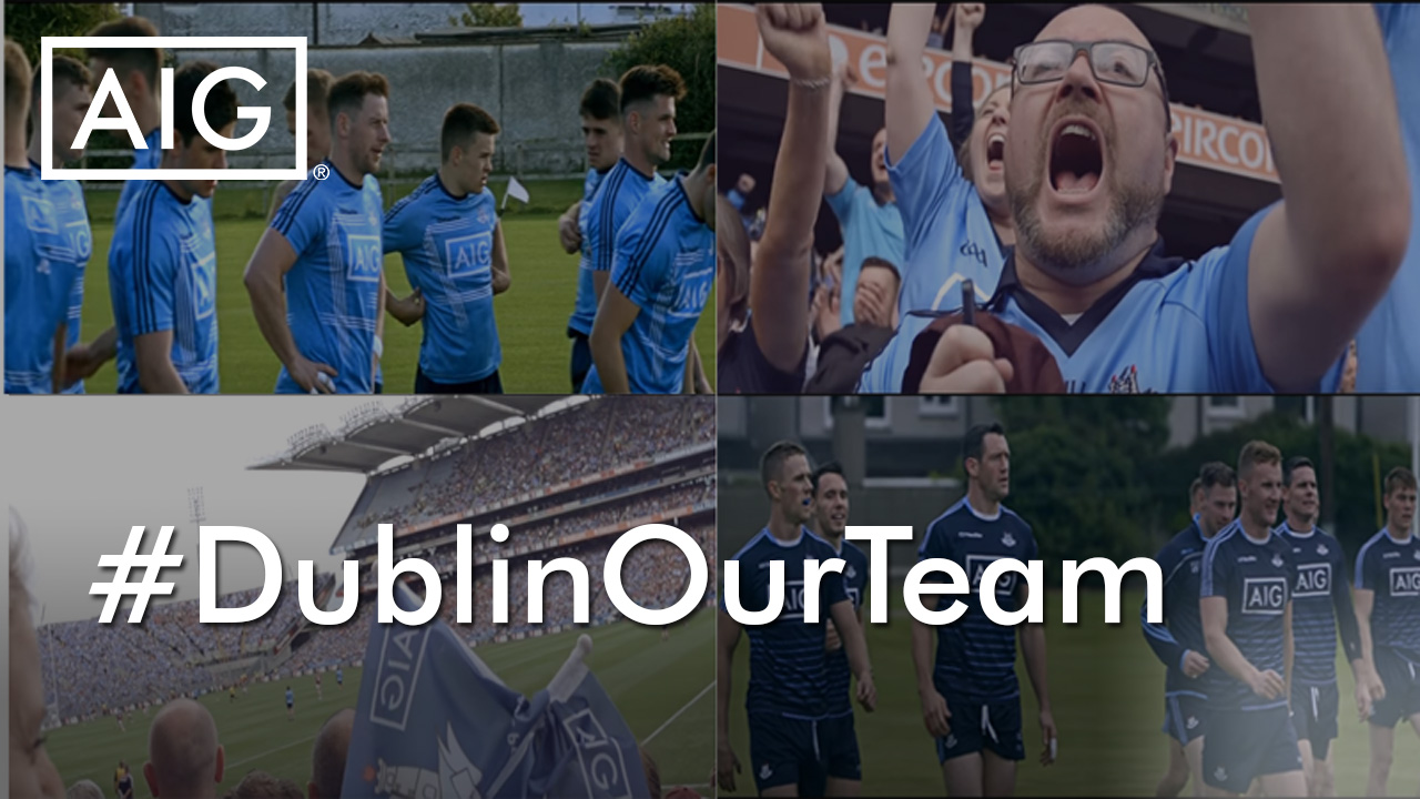 #DublinOurTeam - All-Ireland Final Special