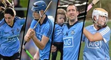 Dublin GAA on the AIG Blog
