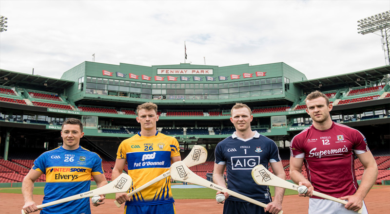 Fenway Classic Players