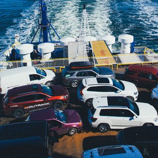 Top Ferry Travel Tips for Family Holidays