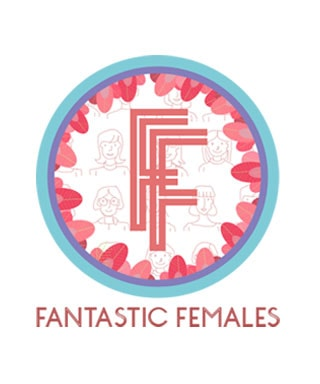 Fantastic Female Logo