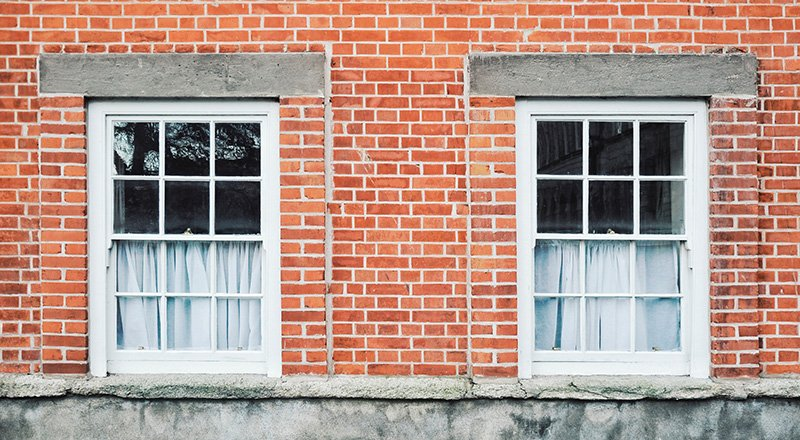 home windows