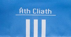 Ath Cliath on the rear