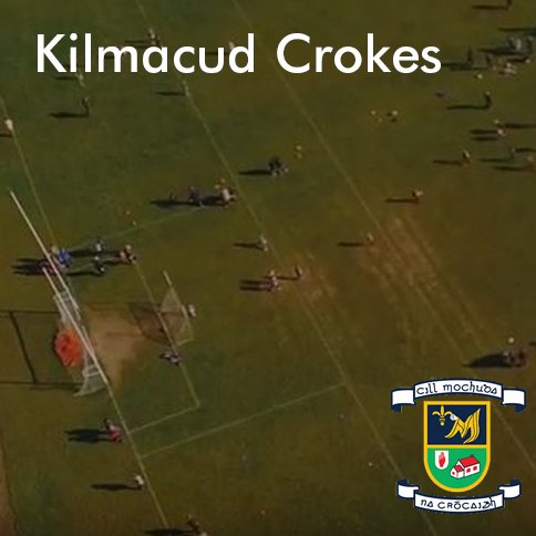 Dub Club Chronicles - Volume #14 / Part 1 - Kilmacud Crokes
