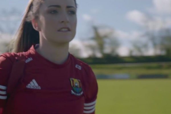 AIG & Ladies Gaelic Football Association