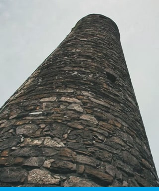 Round Tower Clondalkin