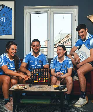 Exclusive Home discount for Dublin GAA club members