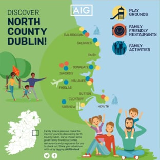 Discover North Dublin