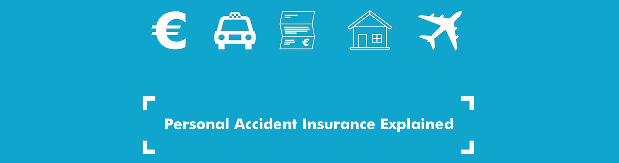 What is AIG Personal Accident Insurance?