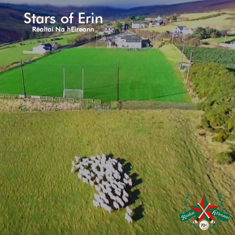 Dub Club Chronicles - Stars of Erin