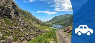 6 Road Trips in Ireland your Kids will Love
