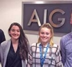 "AIG Selects Four ""genwhy"" Fellowship Winners"