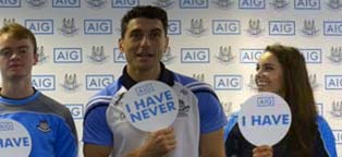 Dublin Players Play 'Never Have I Ever'