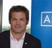Richie McCaw Promotes Safe Driving In Ireland