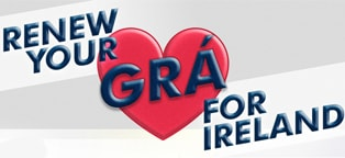 Renew Your Gra with Ireland | AIG