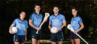 d95d6a09b72 Dublin GAA and AIG Ireland officially launch new sponsorship