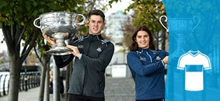 AIG Celebrates Dublin Football's Historic Wins