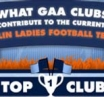 Dublin Ladies Football - An Infographic