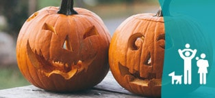 Top Halloween Events for Kids in Ireland