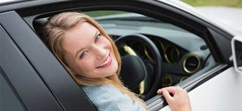 Car Insurance for Women Tile